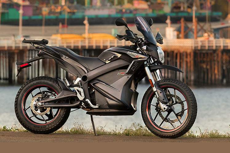 Zero DSR 10th Anniversary Limited Edition technical specifications